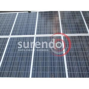 Solar Industri Solar Cell