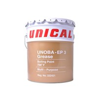 Unical Unoba Ep3 Grease