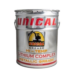 Sell Unical Lithium Complex Grease from Indonesia by PT Unical Indo