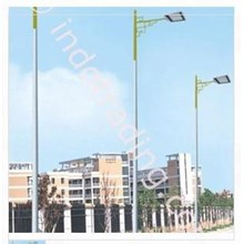 Type 2 Street Lighting Street Light Poles
