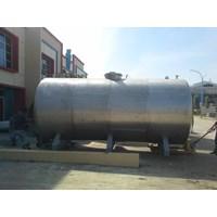 Jual storage Tank 20000 L horizontal