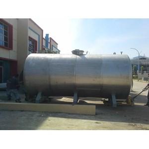 storage Tank 20000 L horizontal