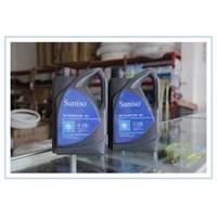 Refrigeration Oil  Suniso Belgium