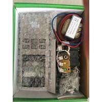 Jual Remote kontrol AC universal dan modul merk Han Den 2