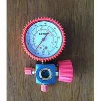 Meteran Manifold R410