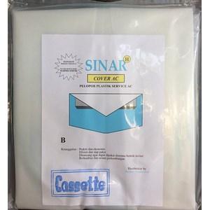 Plastik Cuci AC 5pk Cassete