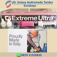 Extreme Ultra