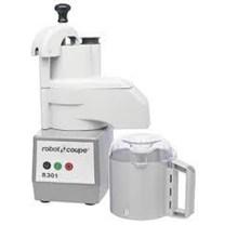 Food processor merk Robotcoupe tipe R301U