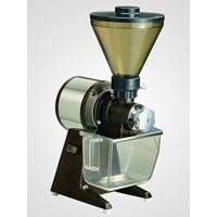SANTOS Shop Coffee Grinder With Drawer 01