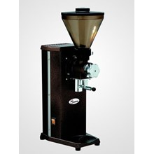 SANTOS Shop Coffee Grinder With Bag Holder 04