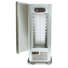 Hobart Air Curtain Refrigerators