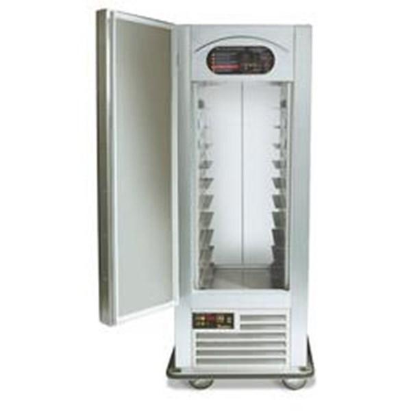 Hobart Air Curtain Refrigerators