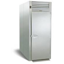 Hobart Double-Depth Refrigerator & Freezer
