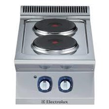 ELECTROLUX 700XP 4-Hot Plates Electric Boiling Top Range