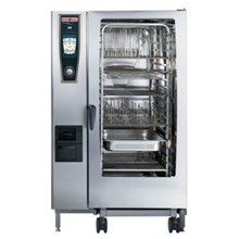 Rational Combi Oven SCC-WE 202