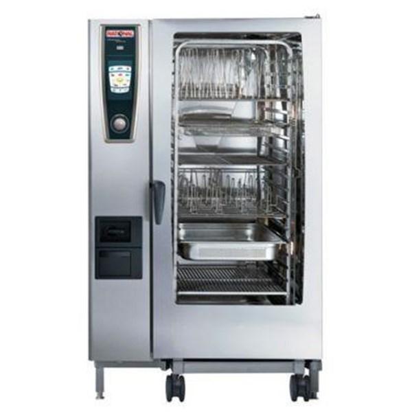 Rational Combi Oven SCC-WE 202