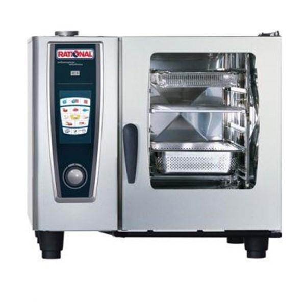 Combi Oven Rational SCC WE 61