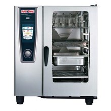 Rational Combi Oven SCC-WE 101
