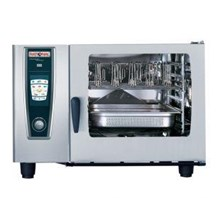 Rational Combi Oven SCC-WE 62