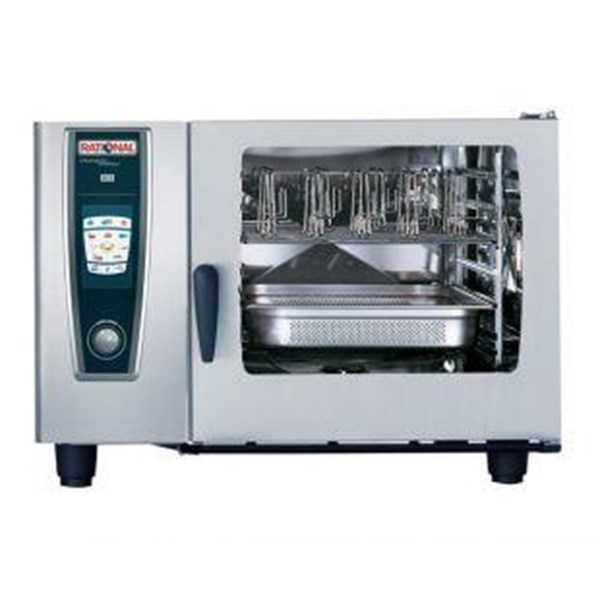 Rational Combi Oven SCC-WE 62