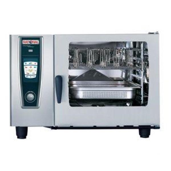 Rational Combi Oven SCC-WE 102