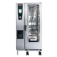 Rational Combi Oven SCC-WE 201