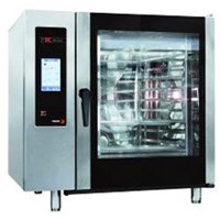 FAGOR APG-102 10 Tray Gas Advance Plus Combi Oven 1