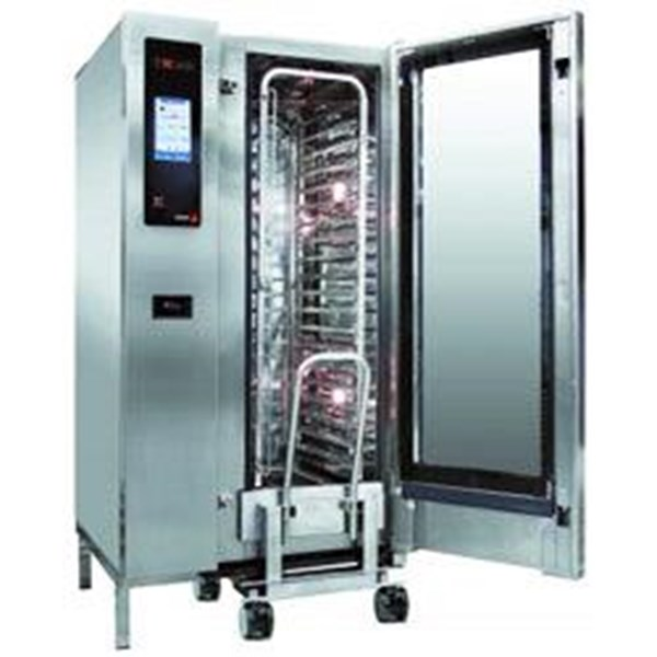 FAGOR APE-201 20 Tray Electric Advance Plus Combi Oven
