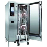 FAGOR APG-201 20 Tray Gas Advance Plus Combi Oven 1