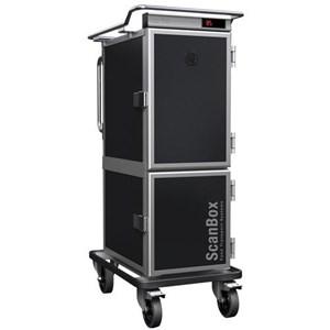 ScanBox Ergo Line Combo A4+H6