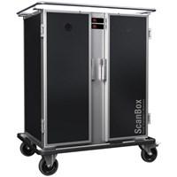 ScanBox Ergo Line Duo Hot Box H10+H10 1