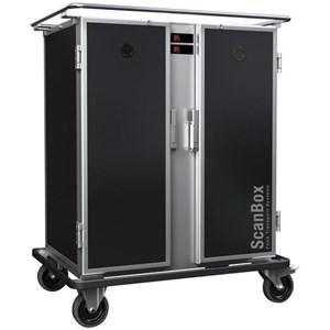 ScanBox Ergo Line Duo Hot Box H10+H10