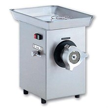 Meat grinder Braher P-98 Stainless Double Cut
