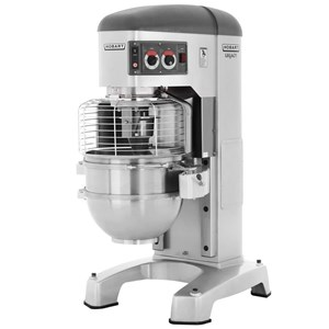 From Hobart Mixer type HL-600 0