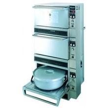 Rice Cooker Oven 3 Deck Rinnai RRA-153N