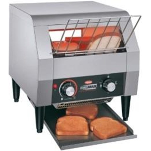 Pemanggang Roti Brand Hatco Type TM-10 H