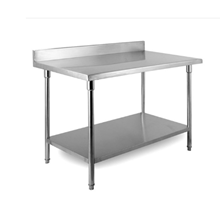Working Table Stainless Steel