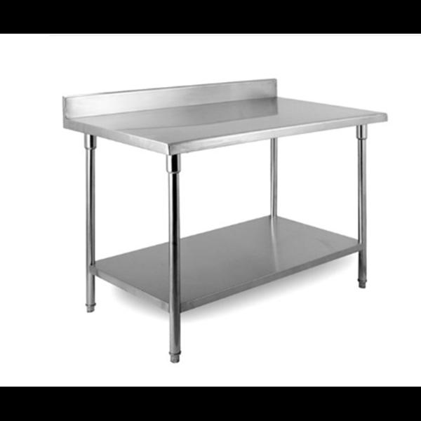 Meja Stainless Steel Custom