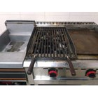 Grill Stove Stainless Steel 1