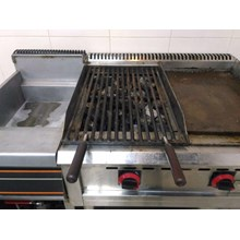 Grill Stove Stainless Steel