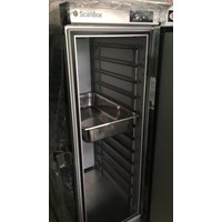 Scanbox Stainless Steel