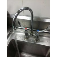 Sink Faucet Stainless