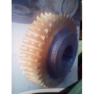 Bearing Bronze Impeller