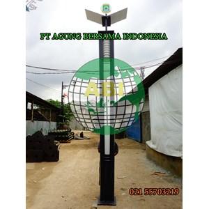 Lampu Hias Jalan kota
