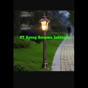 Lampu Taman Murah