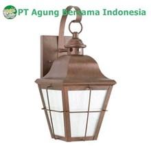 Lampu Gantung Antik Dijual