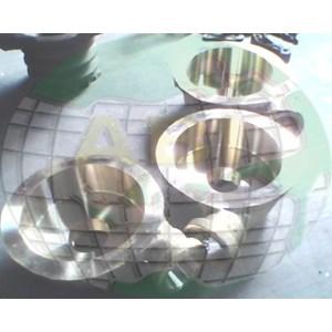 Pengecoran Logam aluminium Bronze Kuningan tembaga By CV. Agung Bersama Indonesia