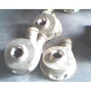 Pengecoran Logam Steel s45c Kuningan Bronze AB2  By CV. Agung Bersama Indonesia