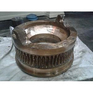 Pengecoran Logam Bronze Bhusing Bronze Bearing By CV. Agung Bersama Indonesia