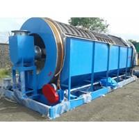 Mesin Perkebunan Untuk Pabrik Gula